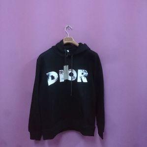 Dior Men Long Sleeve Hoodi